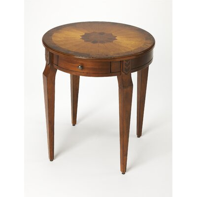 Copley Round Side Table