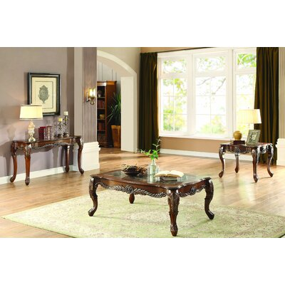 Witherell Coffee Table Set