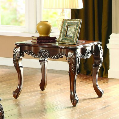 Witherell End Table