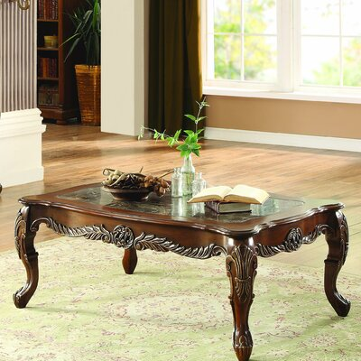 Witherell Coffee Table