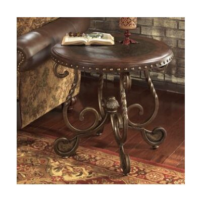 Hammershus End Table