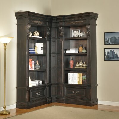 Corner Unit Bookcase Product Photo