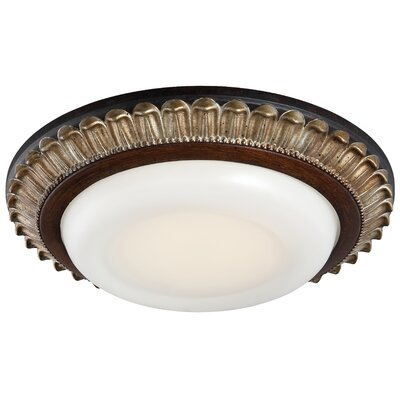 Lesa LED Recessed Trim