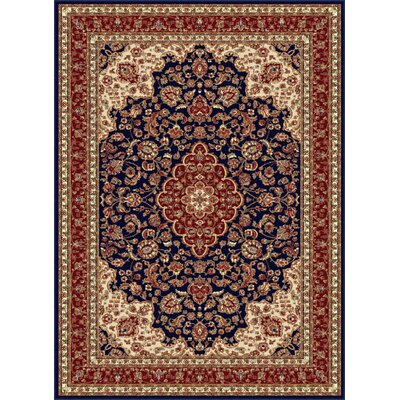 Clarence Machine Woven Polypropylene Area Rug Rug Size: Rectangle 9 x 12