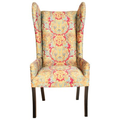 Natasha Wingback Chair