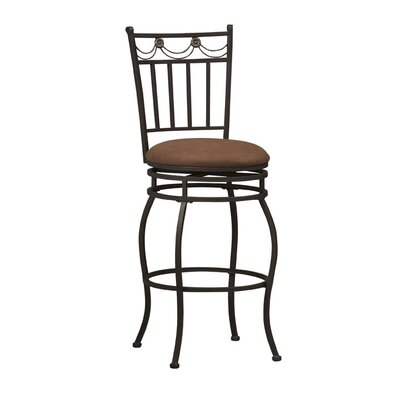 Mariela 30 Swivel Bar Stool