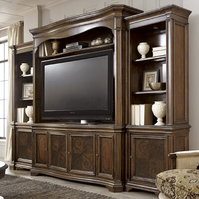 Hollin Entertainment Center