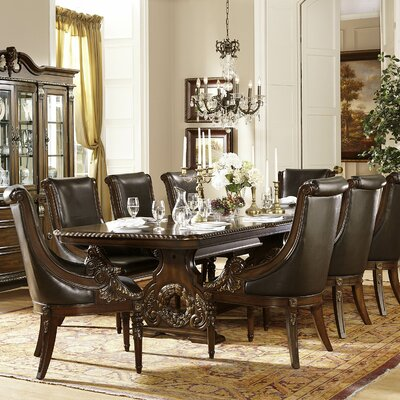 Orleans�II 9 Piece Dining Set
