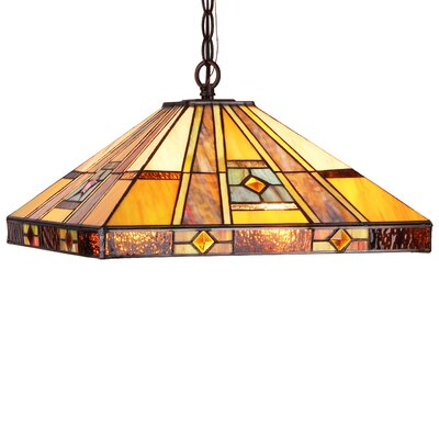 Charlotte 2-Light Pool Table Light