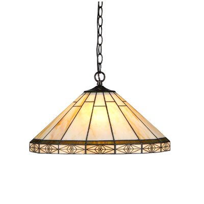 Charlotte 2-Light Billiard Light