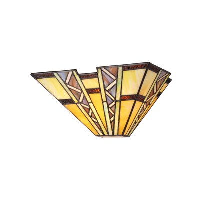 Charlotte 1-Light Progressive Wall Sconce