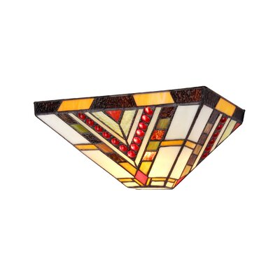 Charlotte 1-Light Wall Sconce