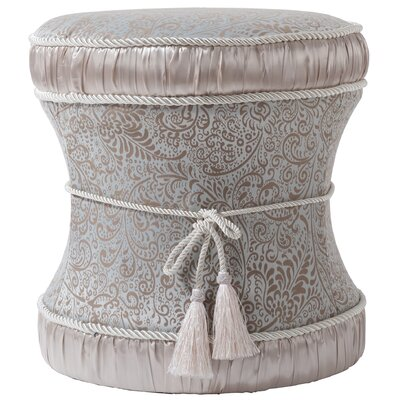 Rachael Decorative Ottoman