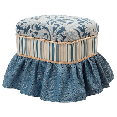 Primrose Decorative Ottoman