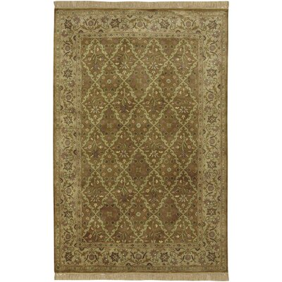 Barlett Bronze Rug Rug Size: Rectangle 56 x 86