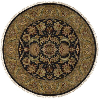Barlett Taupe Rug Rug Size: Rectangle 86 x 116