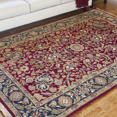 Barlett Rug Rug Size: Rectangle 86 x 116