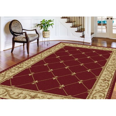 Clarence Brass/Fawn Beige/Bone Ivory Area Rug