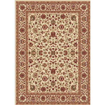 Clarence Beige Area Rug Rug Size: Rectangle 11 x 15