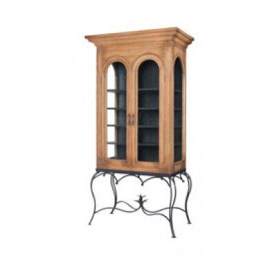 Beazer Standard Curio Cabinet