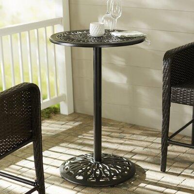 Fuller Outdoor Bar Table