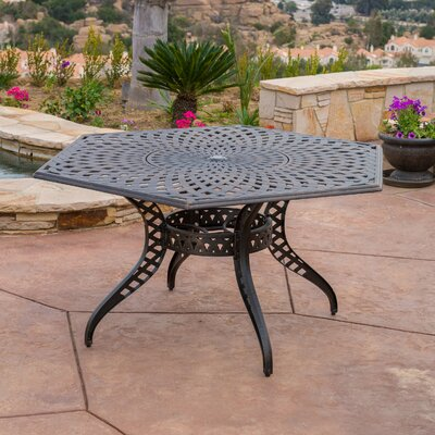 Fuller Outdoor Dining Table