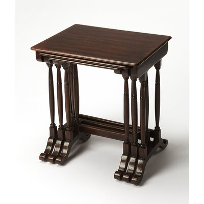 Beeching 3 Piece Nesting Tables