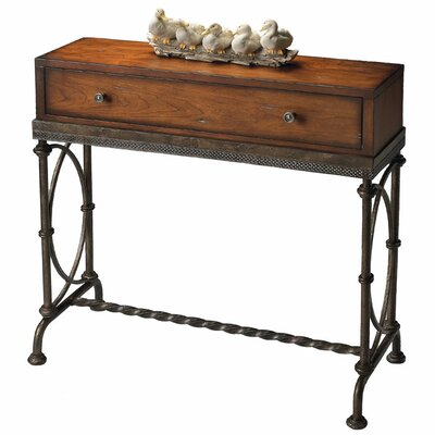 Bedingfield Console Table