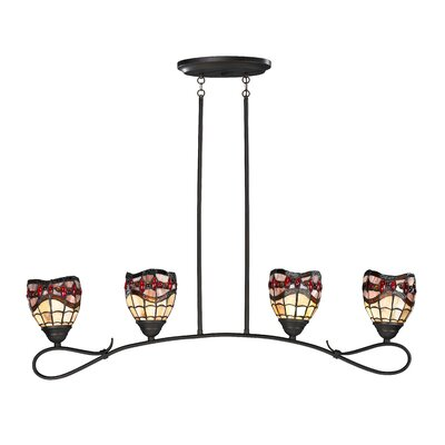 Bellamy 4-Light Pendant