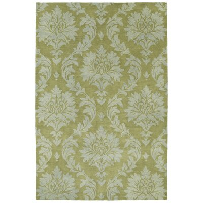 Drewery Sage Area Rug Rug Size: Rectangle 8 x 11