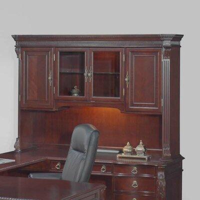 Drumankelly 50 H x 76.5 W Desk Hutch
