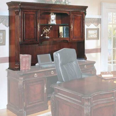 Drumankelly 50 H x 72 W Desk Hutch