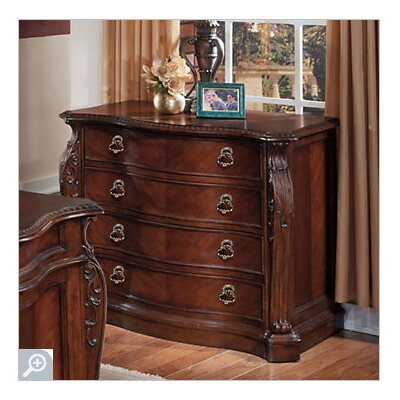 Drumankelly 2 Drawer Chest