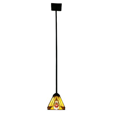 Hackmore 1-Light Mini Pendant