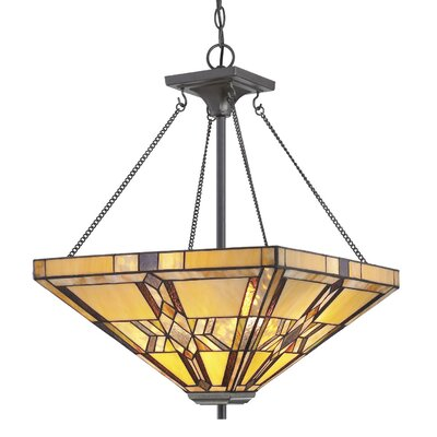 Hackmore 2-Light Pendant