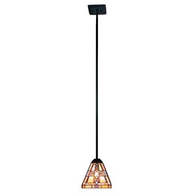 Hackmore 1-Light Mini Pendant