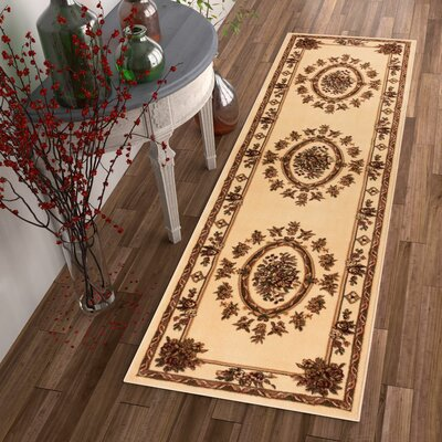 Colindale Ivory Area Rug