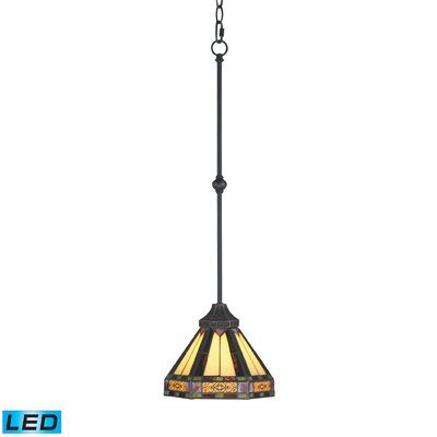 Hammondale 1-Light Mini Pendant