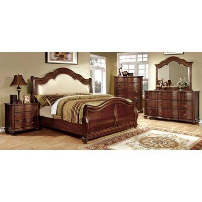 Harrelson Sleigh Customizable Bedroom Set