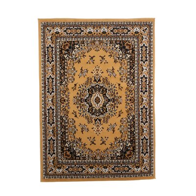 Lilly Sand Area Rug