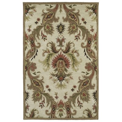 Pauline Nassau Rug Rug Size: Rectangle 76 x 9