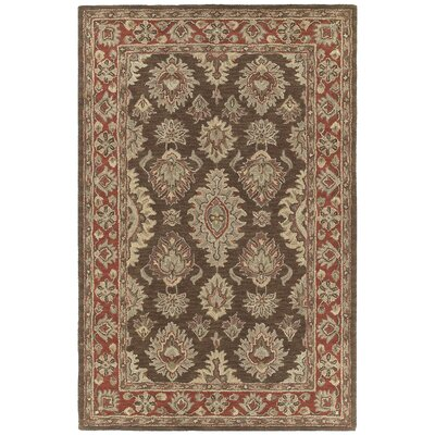 Pauline Negril Rug Rug Size: Rectangle 5 x 79