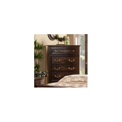 Boyers 5 Drawer Chest