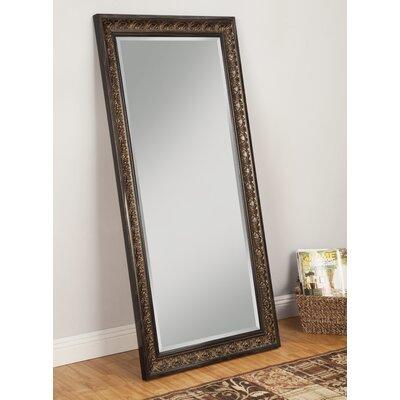 Boyers Full Length Glass Mirror TRPT2167 41783799