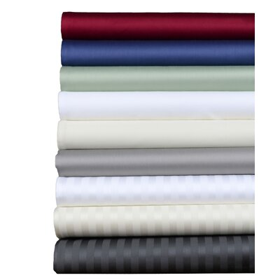 Cotton Sateen 400 Thread Count Sheet Set