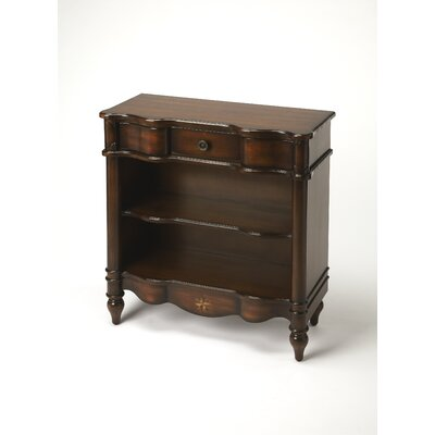 Balinda Standard Bookcase Product Photo
