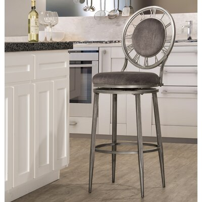 Cadell 26 Swivel Bar Stool
