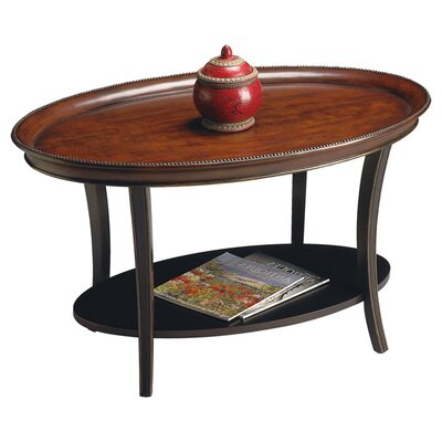 Kadine Coffee Table Color: Cafe Noir