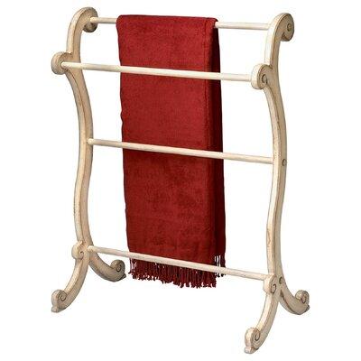 Kadine Blanket Quilt Rack