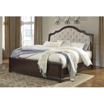 Hardwick Upholstered Bed